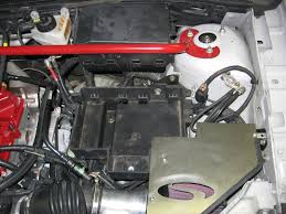 Reverse Switch Replacement How To Mtx 75 Ford Focus Forum