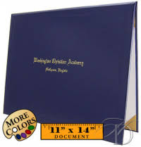 diploma cover personalized diploma covers with your text no minimum quantity