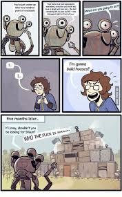 Fallout Kink Meme - 25 best memes about fallout 4 settlement building fallout 4