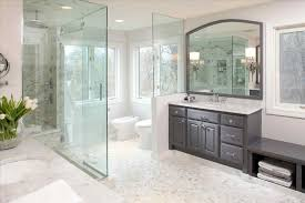 Walk In Showers by Pictures Of Master Bathrooms With Walk In Showers Wpxsinfo
