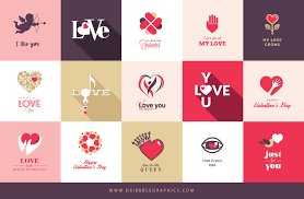 cool valentines cards free 15 cool valentines day cards dribbble graphics