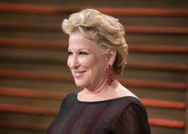 Bette Bette Midler Will Play Dolly Levi In A New Broadway Production Of