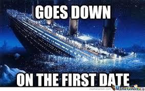Titanic Funny Memes - titanic by blueman619 meme center