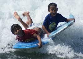 misión méxico surf programme misión méxico