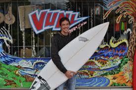 Surf Mural by Tribe News U2013 Vudu Surf Dev