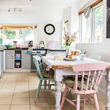 painted kitchens ideal home