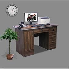 O Sullivan Corner Computer Desk French Gardens Odessa Pine Computer Desk Amazon Co Uk Kitchen U0026 Home