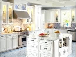 Distressed Wood Kitchen Cabinets White Antique Kitchen Cabinets U2013 Colorviewfinder Co