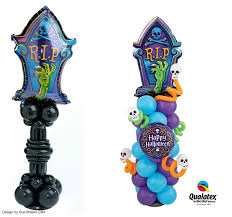 halloween baloons the very best balloon blog a little last minute inspiration for