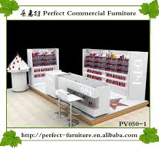 Nail Bar Table Station Sale Beauty Nail Bar Kiosk And Manicure Table Nail Station View
