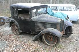bantam car tiny project 1930 austin bantam