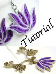quilling designs tutorial pdf paper quilling tutorial for jewelry pdf lotus flower and lotus frame