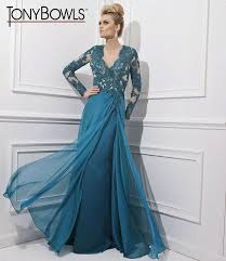 latest party wear proms u0026 gowns for young girls by tony bowls
