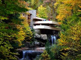 Falling Water Floor Plan What Frank Lloyd Wright Got Wrong About Design Business Insider