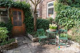 Bed And Breakfast Amsterdam 11 Itsy Bitsy Hotels Intimate Boutique Properties With Four Rooms