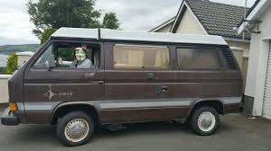 volkswagen westfalia 2017 vw westfalia joker u2013 travelling in a campervan