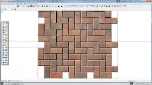 creating textures for 3d models in sketchup youtube