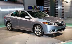 acura tsx reviews acura tsx price photos and specs car and