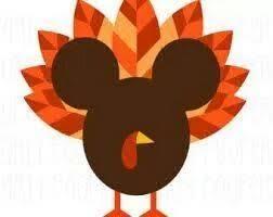 14 best thanksgiving images on disney thanksgiving