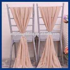 Chiffon Chair Sash Popular Customized Sash Buy Cheap Customized Sash Lots From China