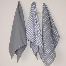serviette cuisine gris cuisine serviette coton ton à récurer cuisine serviette