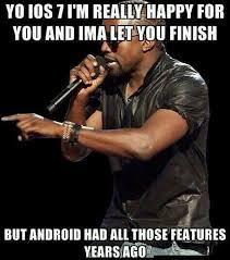 Iphone User Meme - ios 7 memes weknowmemes
