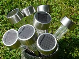Alpan Solar Lights - best outdoor solar powered pathway lights 2017 top 10 reviews