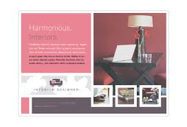 interior designer template pack from serif com