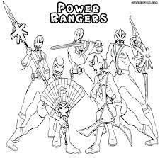 Coloriage Megazord Fresh Power Ranger Coloring Games Com Of Best Of