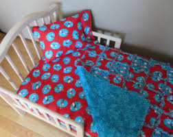 Cat In The Hat Crib Bedding Set Dr Seuss Rag Quilt Etsy