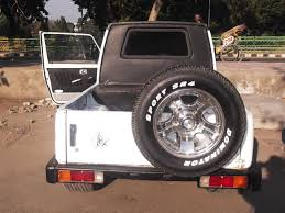 modified maruti gypsy king 2012 maruti gypsy u2013 pictures information and specs auto