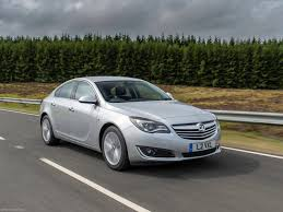 vauxhall insignia 2014 pictures information u0026 specs