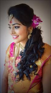 pics of bridal hairstyle hindu bridal hairstyles 14 safe hairdos for the modern day bride