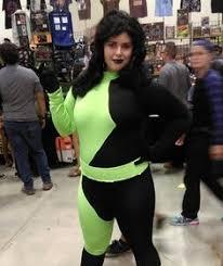 kim possible u0026 shego cosplays pinterest cosplay
