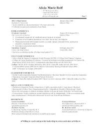 high graduate resume exle 2 pages summer c counselor resume resume templates summer c