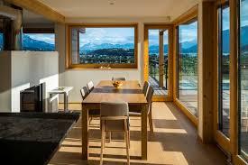interieur maison bois contemporaine vision bois nos intérieurs