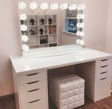 hollywood mirror lights ikea pinterest sorose95 operation primp my room pinterest