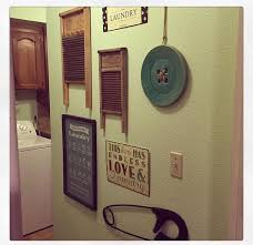 Wall Decor For Laundry Room Surprising Design Safety Pin Wall Decor With Laundry Room How