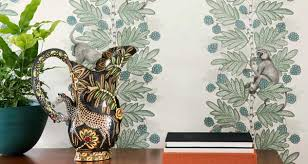 Temporary Wallpaper Uk Cole And Son Wallpapers Ltd