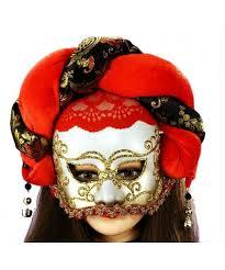 jester masquerade mask jester masquerade mask costume mask