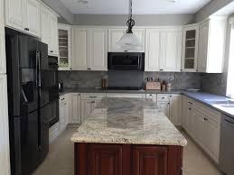 Antique White Cabinets Kitchen Kitchen Bathroom Remodel Gallery Santa Clarita