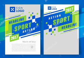 amazing sports brochure ideas top resume revision worksheet