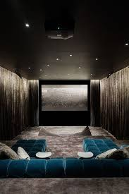 How To Decorate Media Room - best 25 media rooms ideas on pinterest movie rooms basement