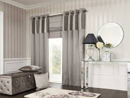 Curtains For Short Windows by Home Decoration Curtains Bedroom And With Four Poster Bed