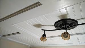 ceiling u0026 fan beadboard wallpaper ceiling mdf beadboard ceiling