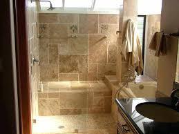 Bathroom Layouts With Walk In Shower Walk In Shower Bathroom Designs Northlight Co