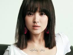 Catok Rambut Johnny Andrean hair style gaya rambut artis korea terpopuler