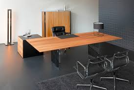 Wooden Executive Office Chairs Executive Desk Solid Wood Metal Leather Ixo Mobimex
