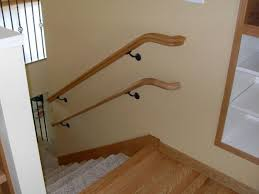 beautiful stair handrail covers design of artistic stair handrail