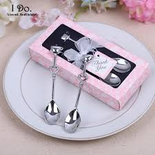wedding gift for guests aliexpress buy free shipping coffee spoon wedding